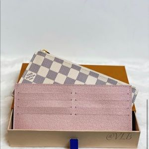 Louis Vuitton Felicie Inserts
